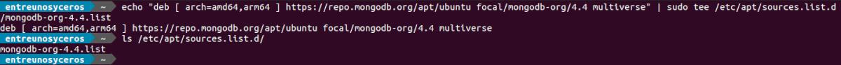 añadir repo paraUbuntu 20.04