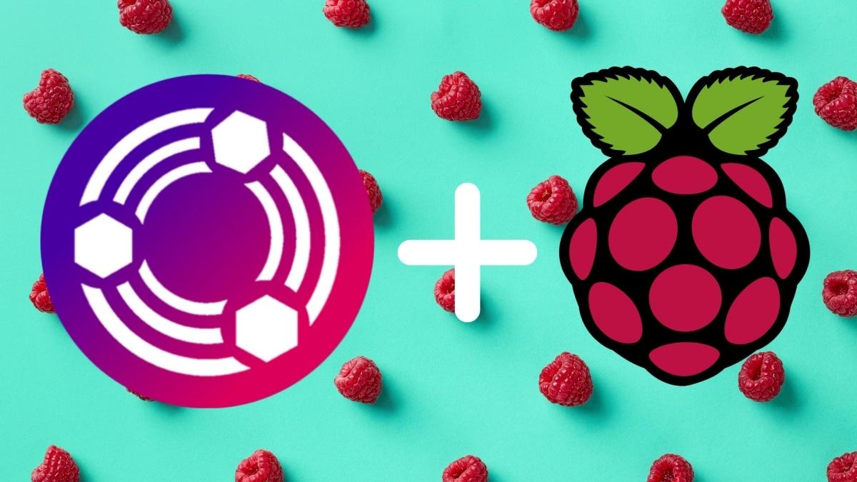 Ubuntu Unity para Raspberry Pi