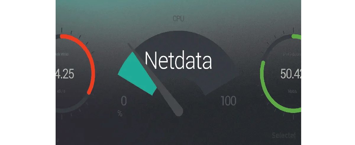 about netdata