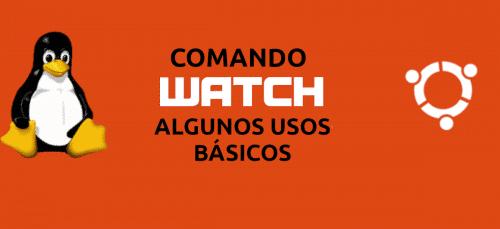 about comando watch