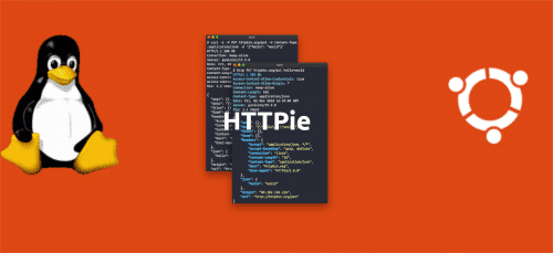 about httpie