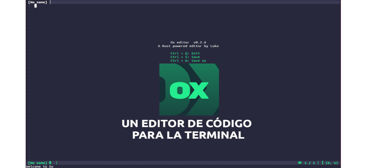about ox editor
