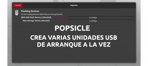 about popsicle