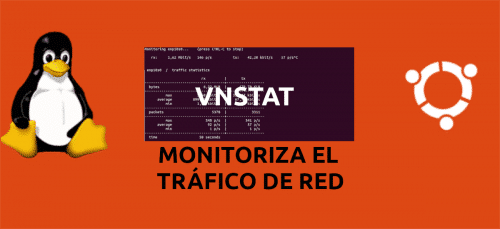 about vnstat