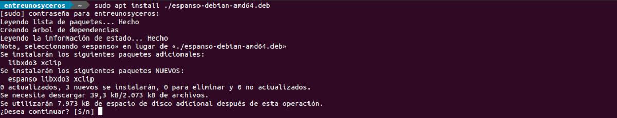 instalar archivo deb