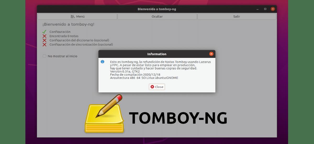 about tomboy-ng