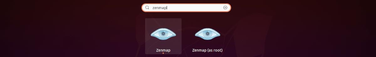 lanzador zenmap