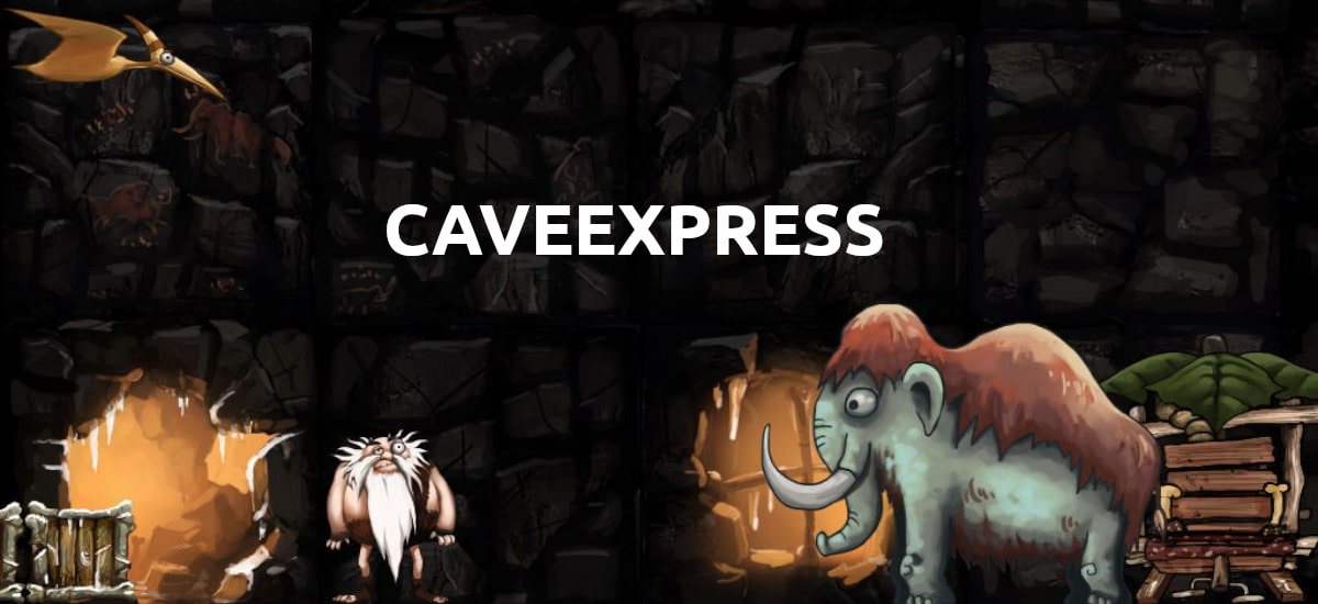 about caveexpress