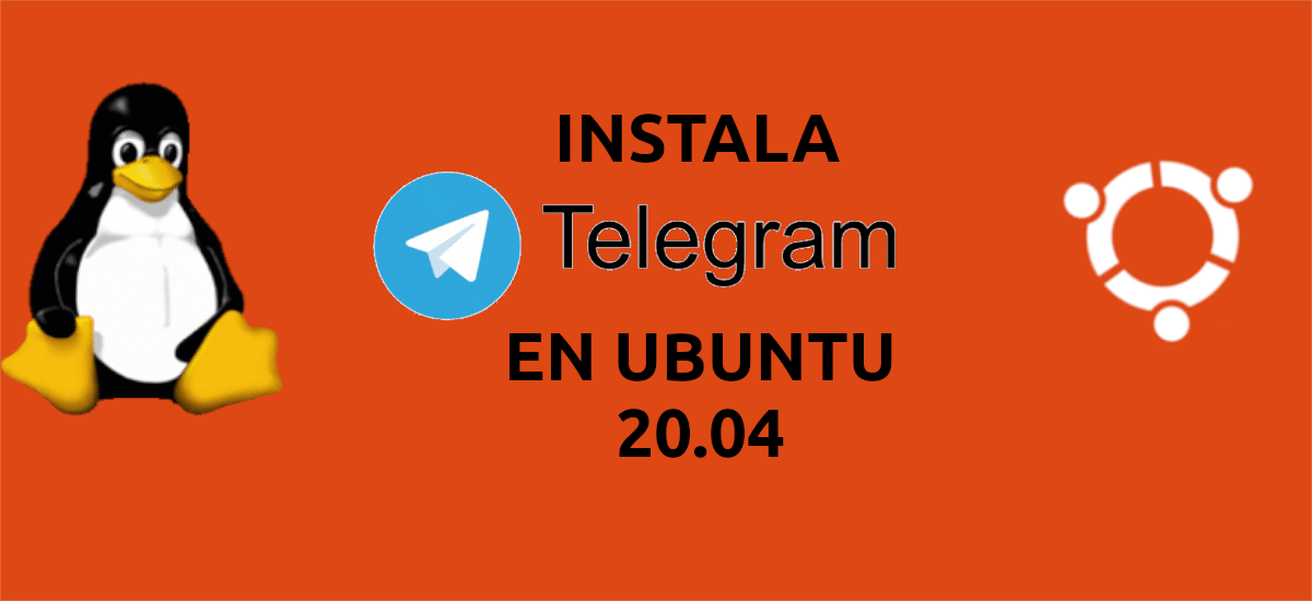 about instalar telegram en ubuntu 20.04