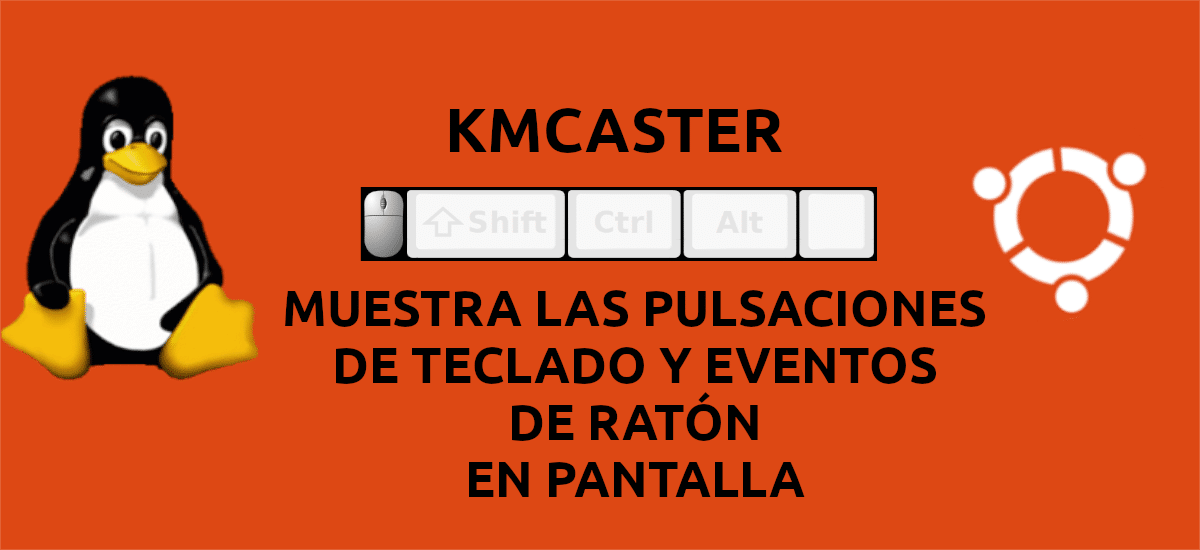about kmcaster