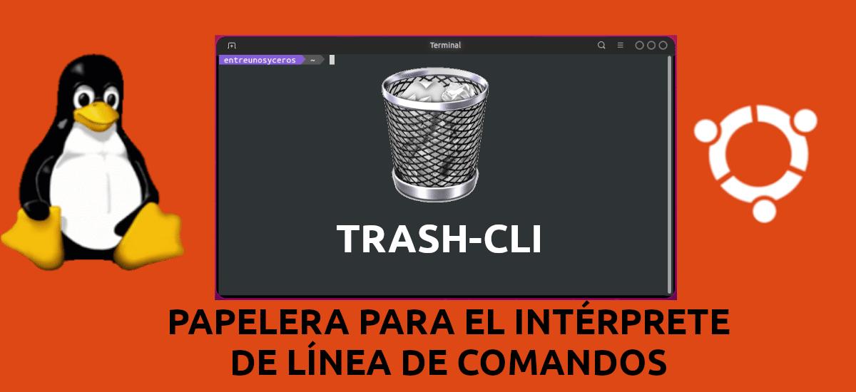 about trash-cli