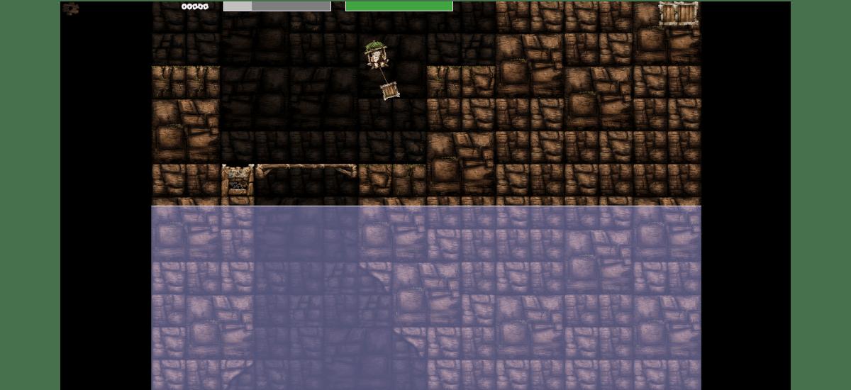 caveexpress pantalla 1