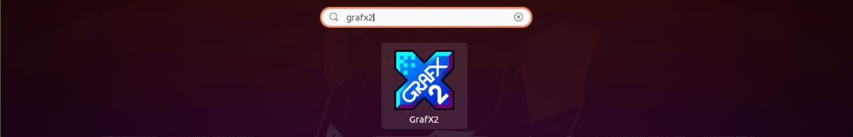lanzador grafx2
