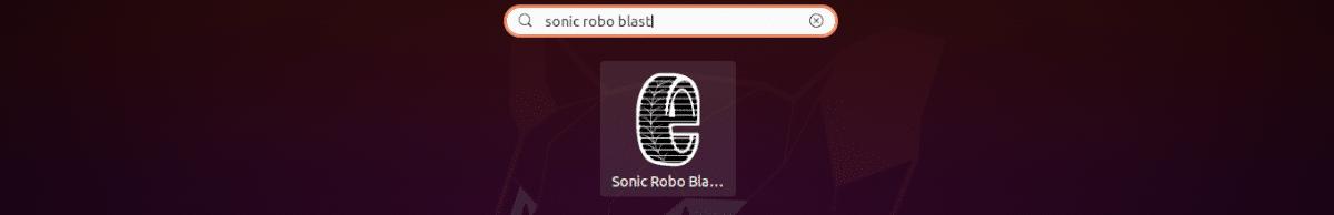 lanzador sonic robo blast 2