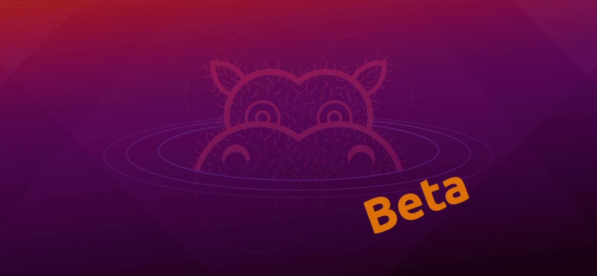 Ubuntu 21.04 beta