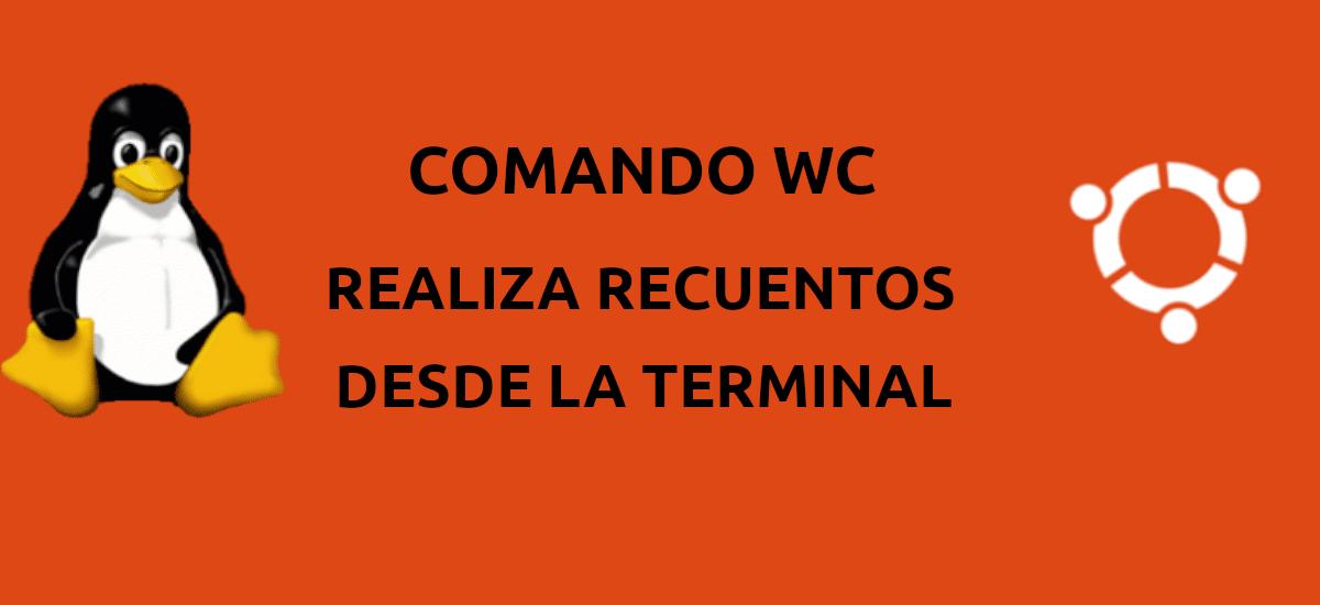 about comando wc