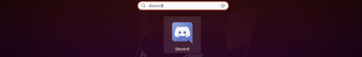 lanzador para discord