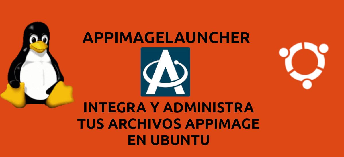 about appimageLauncher
