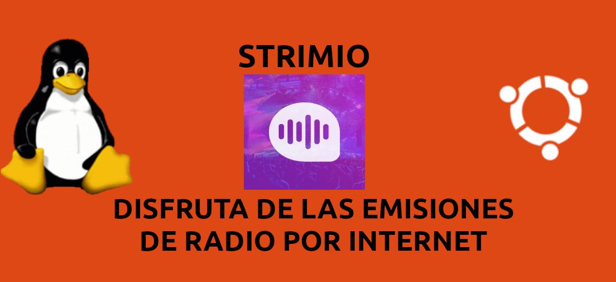 about strimio