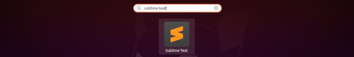 lanzador sublime text 4