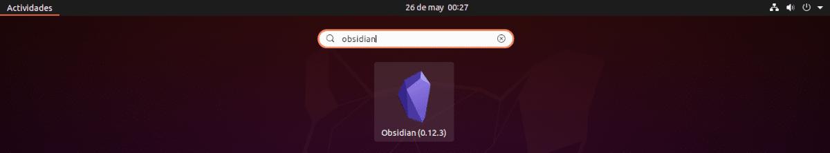 obsidian integrado