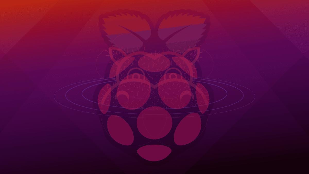 Ubuntu 21.04 en la Raspberry Pi