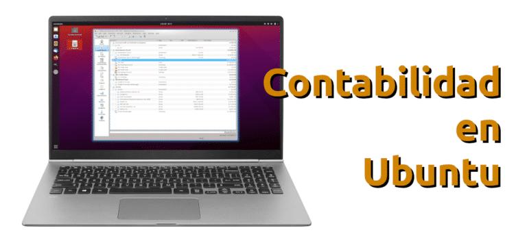 Contabilidad en Ubuntu