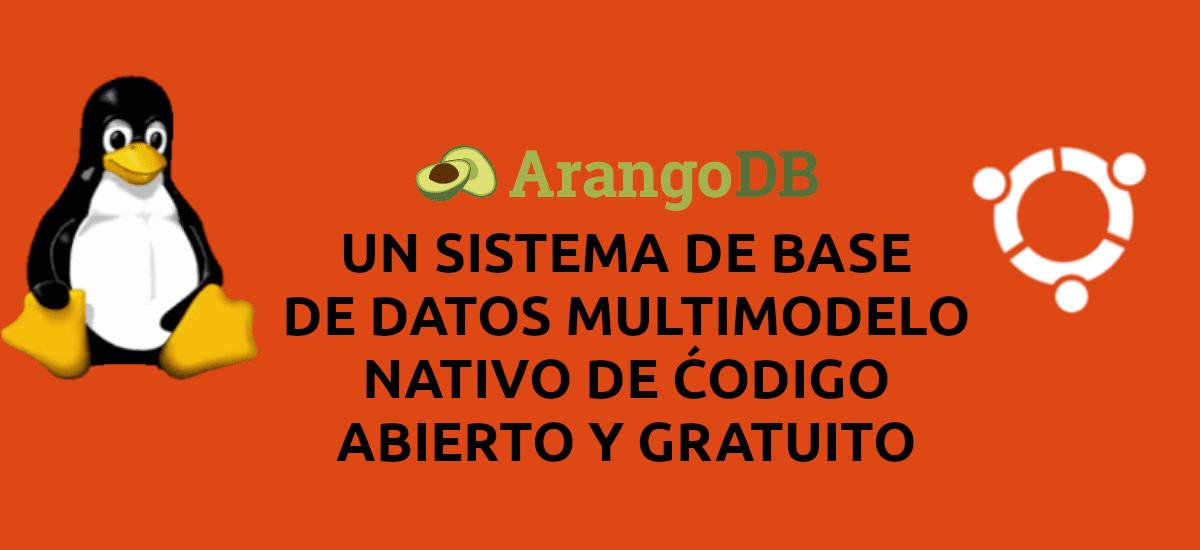About ArangoDB