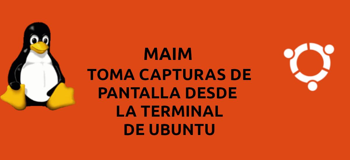 about maim