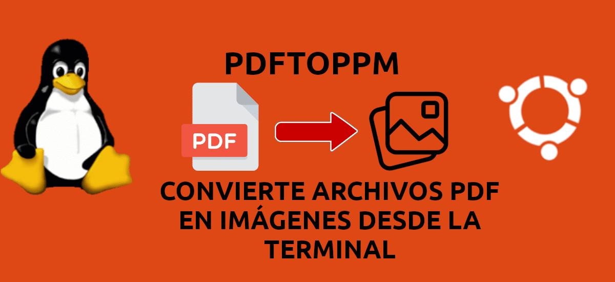 about pdftoppm