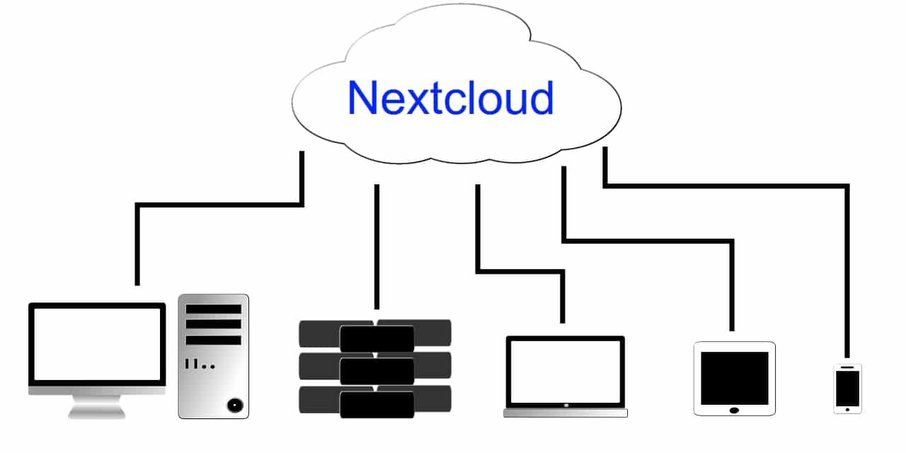 como instalar newxtcloud en un vps