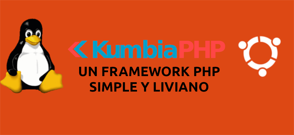 about KumbiaPHP