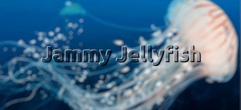 Jammy Jellyfish