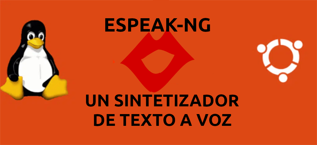 about espeak-ng