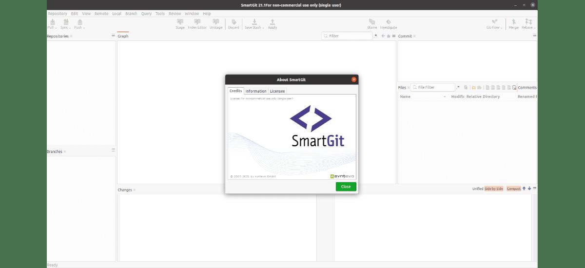 about smartgit