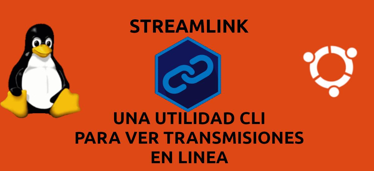 about streamlink